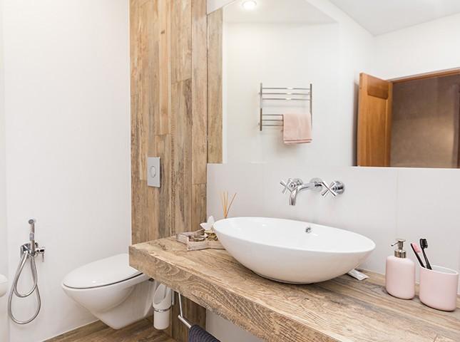 richmond hill bathrooms