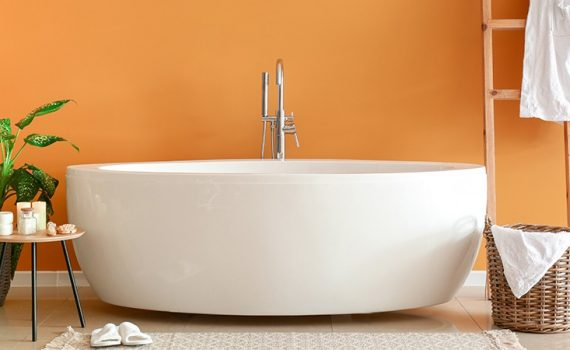 Latest Colors for Bathrooms